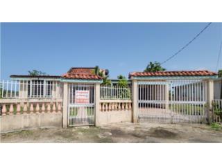 Casa,Bo.Collores,Las Piedras ,3/2,inversión.