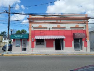 Sports Bar y Locales Comerciales