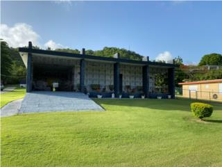 3 Homes in 1 Lot .971 acre - Humacao
