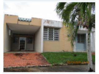 Casa, Urb.Lirios Cala,3/2,Juncos,oferta******