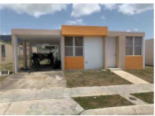 Casa,Urb. Extensión Alturas Hato Nuevo,Gurabo