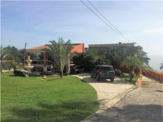 Beautiful Oceanfront Mansion in Yabucoa