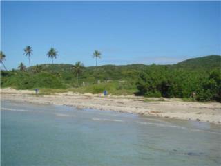 Playa Ballena 5 cuerdas Frente al mar
