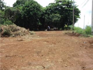 Terreno 3185 mc Cqabo Rojo PR-311