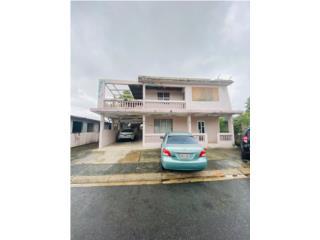 Caguas , Villa Cáliz 1