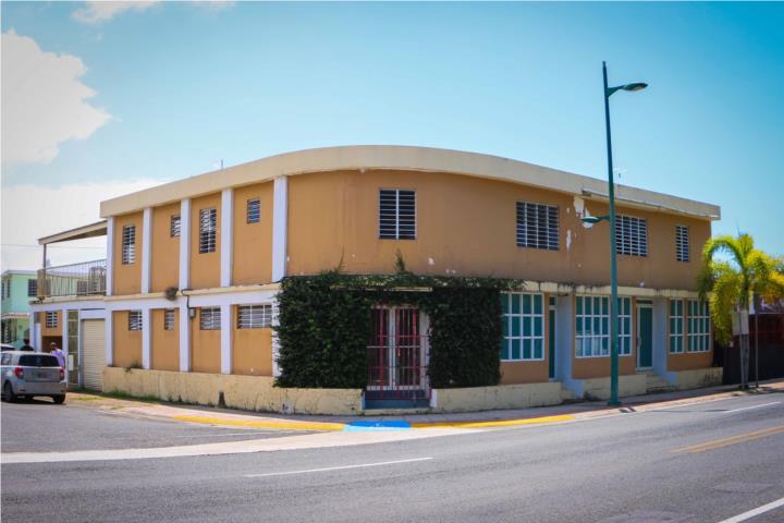 Villa Asturias Puerto Rico