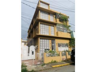4,206 p/c MULTI-FAMILIAR 5 UNIDADES - calle Taft