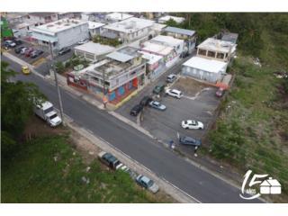 Carretera 181 Km 33.7 San Lorenzo - Comercial