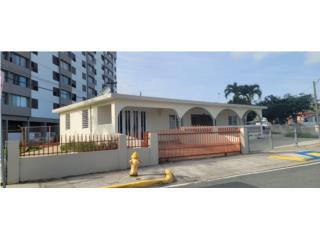 Urb. Villa Rosales
