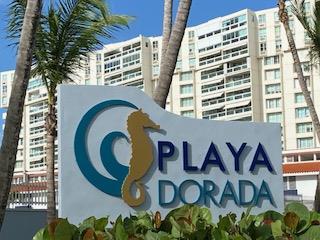 PLAYA DORADA CONDO- OCEAN FRONT