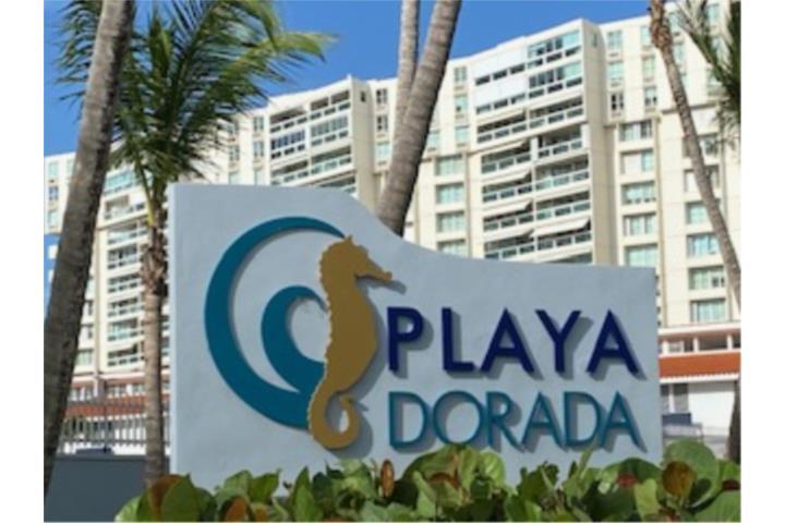 Playa Dorada Puerto Rico