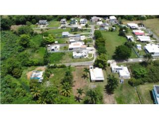 Solar Plano/Flat Residential Lot in Bo. Mamey