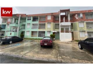 COND. BUNKERS PARK, APARTAMENTO EN CAGUAS