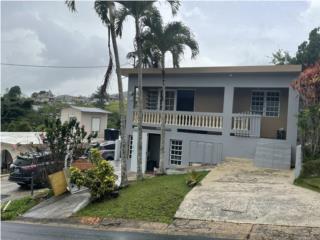 Casa 3 cuartos $90k