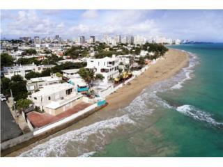 Ocean Park, Beachfront, New Listing