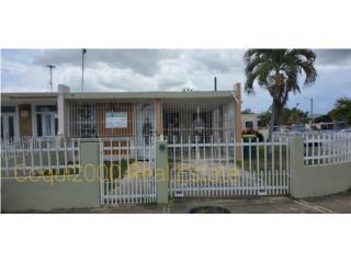 Villa del Rio, Guayanilla 3H,2B $83K OBO