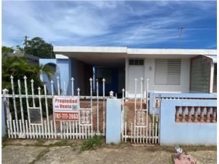 Casa Urb. Vistas del Rio Dev, 3h/1b, 58K
