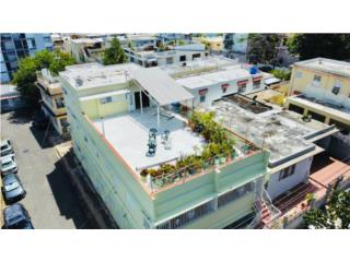 Santurce Multifamily income property