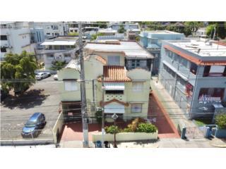 Santurce Monteflores Multifamily property