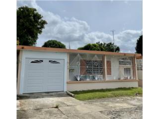 Urb. Villa Carmen 3/1 patio 1/1 Caguas