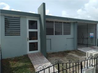 3/1 Villas Del Pilar, Ceiba.