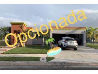 Se Vende Hermosa Propiedad en Islote Arecibo