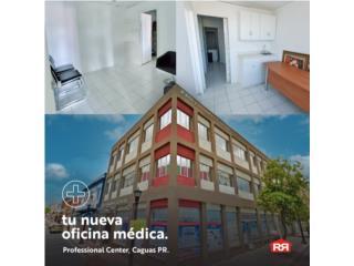 Oficina Médica, Professional Center