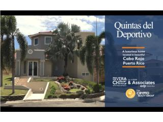 Home At Quintas del Deportivo, Pay with Crypto