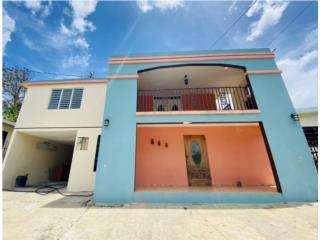 Residencia 2 niveles BO Factor Arecibo