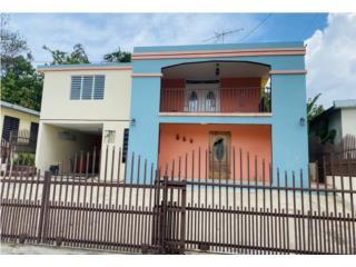 Residencia Bo. Factor Arecibo