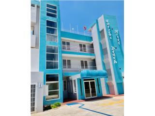 Cofresi Beach Hotel - Operando