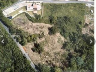 69sq ft of Land in Guaynabo Piedras Blancas