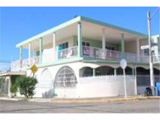 Ubicada en San Juan, Urb. Villa Olímpa
