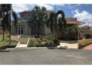 A luxurious home located in Cabo Rojo