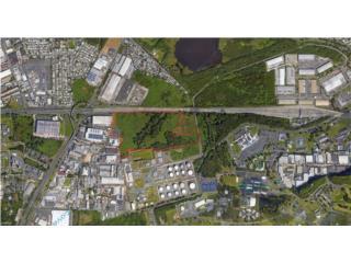 Prime Industrial Dev. Site 60 +/- acres
