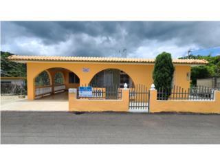 Casa en Bo. Montoso Carr 105, Comunidad Alerta