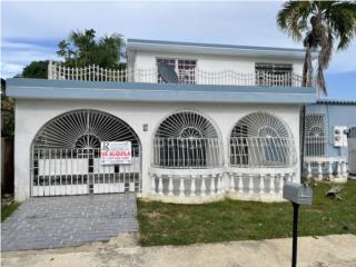 Se vende casa Multifamiliar 3 contadores