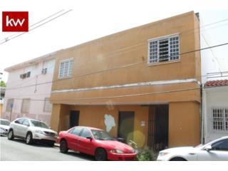 SEC. RIO PIEDRAS, LOCAL COMERCIAL EN SAN JUAN