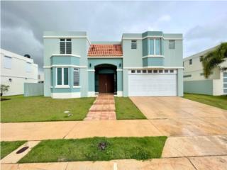 Beautiful Home at Paseo Corales II Dorado