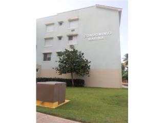 Apartamento en Condominio La Marina,  en BTA