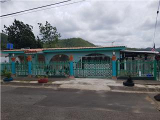 Barrio Cerrillo,Ponce. Vista Panorámica