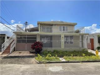 Urb. Condado Moderno - Caguas