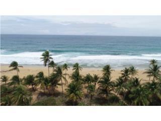Piñones-DEEDED OCEAN FRONT HOUSE- 4,000 sf