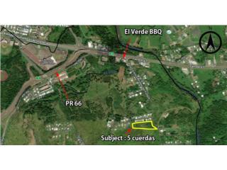 5 CUERDAS - Rio Grande - LOCATION LOCATION