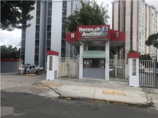 Torre de Andalucia II Aceptan Airbnb