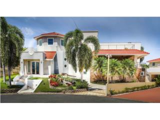 Luxurious Home At Quintas del Deportivo