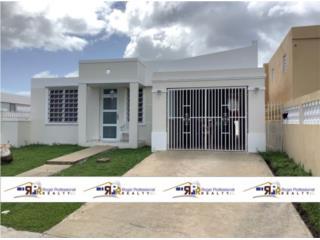 Urb. Villas de Rio Blanco – Naguabo *