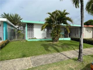 Urb. Jardines de Caguas, Terrera y Centrica
