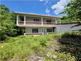 BarrioPalmarPR 443 KM 5.1 Interior 2 nivele