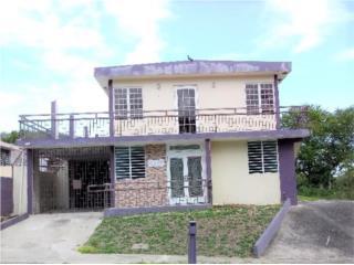 Villa Delicias, Ponce - Reposeida
